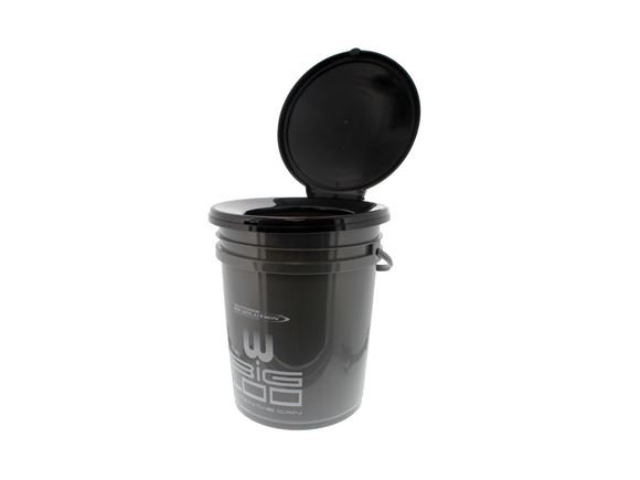 The Big Loo Portable Toilet product image